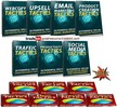 Thumbnail *New*  350 Sales Marketing Tactics Mrr + Bonu$