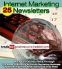 Thumbnail *New* Hot Internet Marketing Newsletters with Mrr + Bonu$