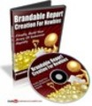 Thumbnail *NEW!*  Brandable Report Creation For Newbies -With PLR*