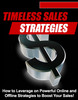 Thumbnail *NEW!* Timeless Sales Strategies with Private Label Rights*