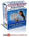 Thumbnail *New* Internet Marketing Contact Manager with MRR