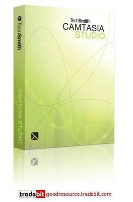 Product picture *New* 60 Camstasia Video Tutorials (Mrr)