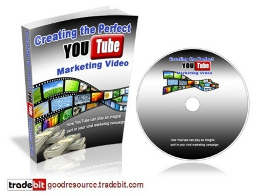 Product picture Youtube Marketing Video MRR