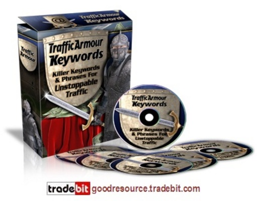 Product picture Traffic Armour Keywords