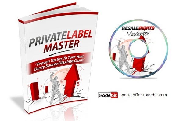 Product picture *new* Resale Rights Marketer with Master Resale Rights