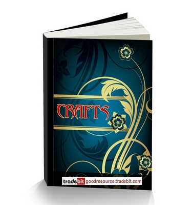 Product picture *New* Crafts Tutorial PLR