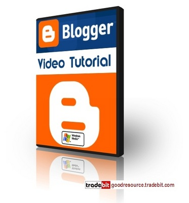 Product picture Blogger Video Tutorials Mrr